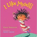 I like Myself story book for play therapy
