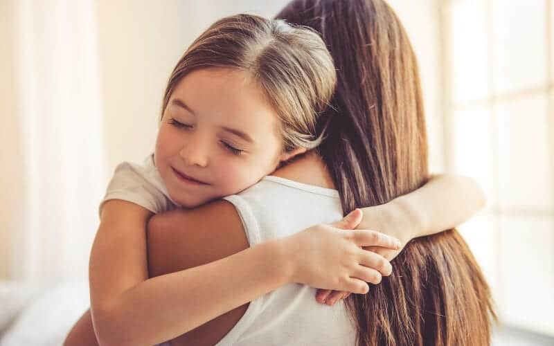 How to repair a broken parent-child relationship