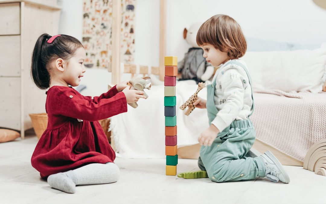 Encouraging a growth mindset in your child